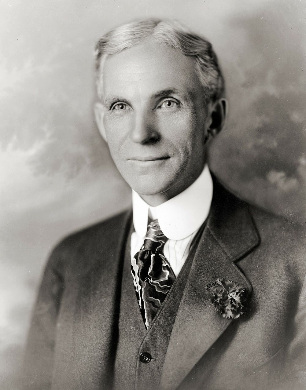 success stories; henry ford