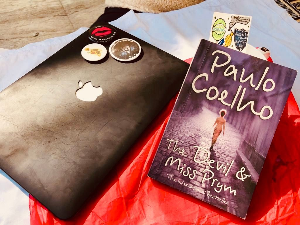 devil and miss prym book review