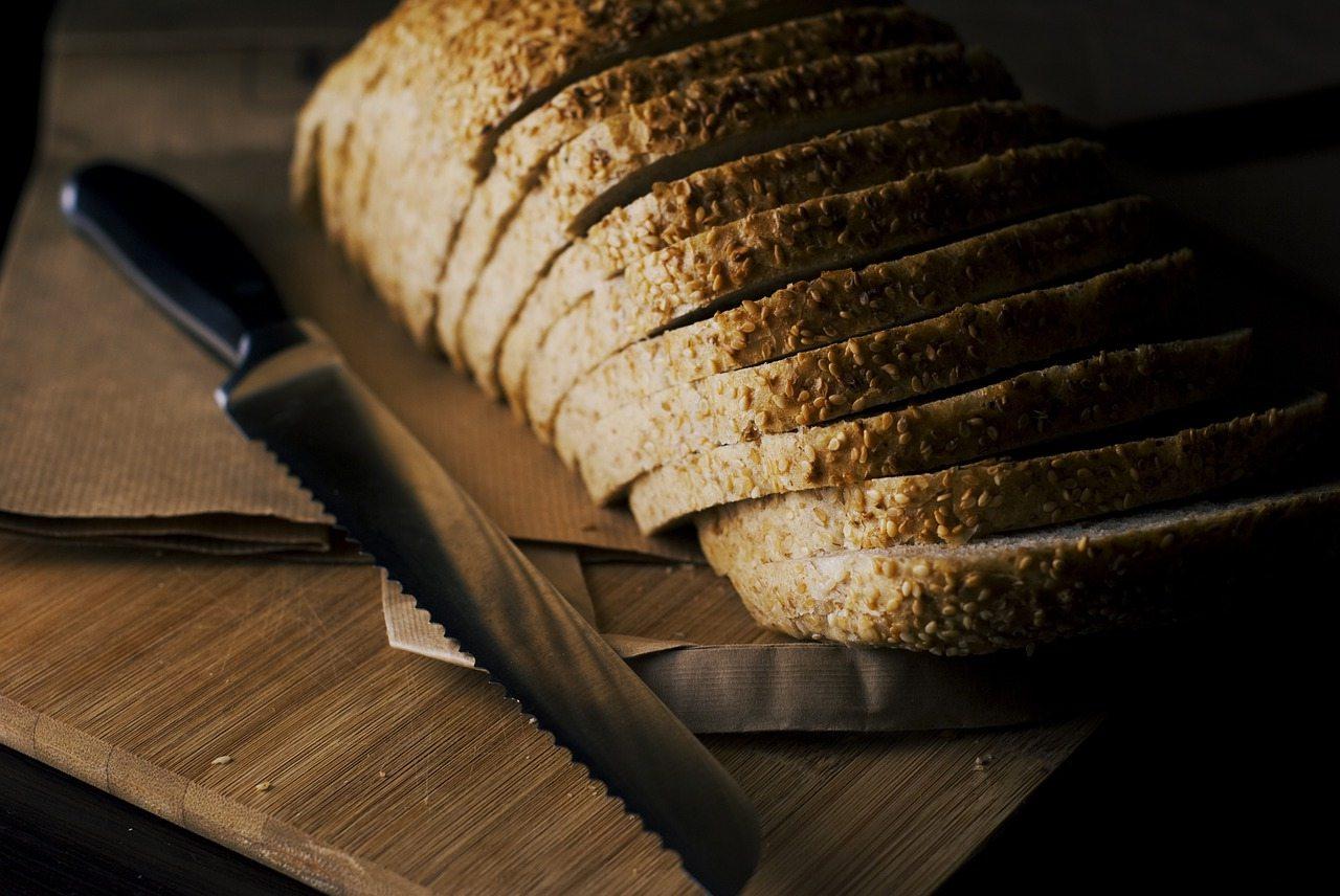 Low Fat Foods brown bread