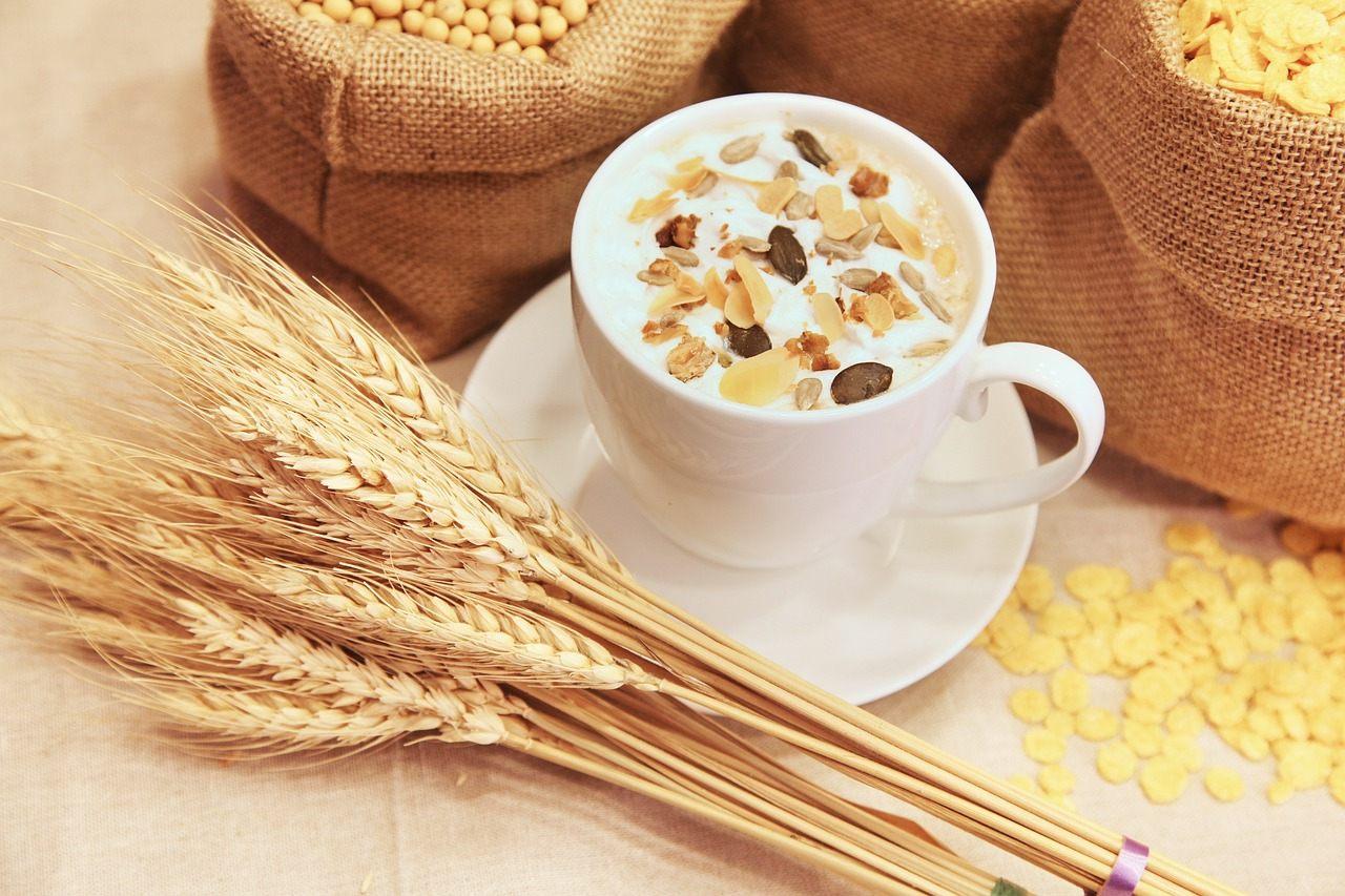 Low Fat Foods cereals