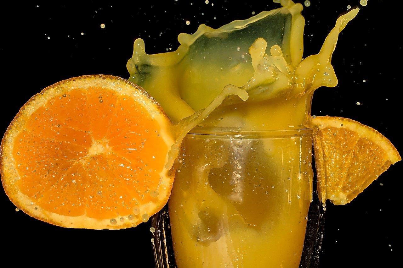 Low Fat Foods fruit juice