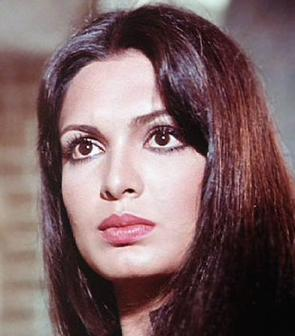 died bollywood actor parveen babi