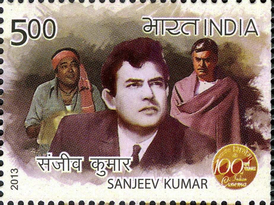 died bollywood actor sanjeev kumar