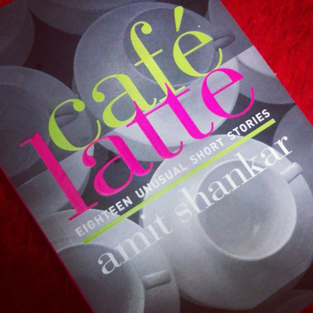 cafe latte book review