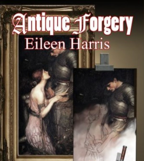 Antique Forgery Book