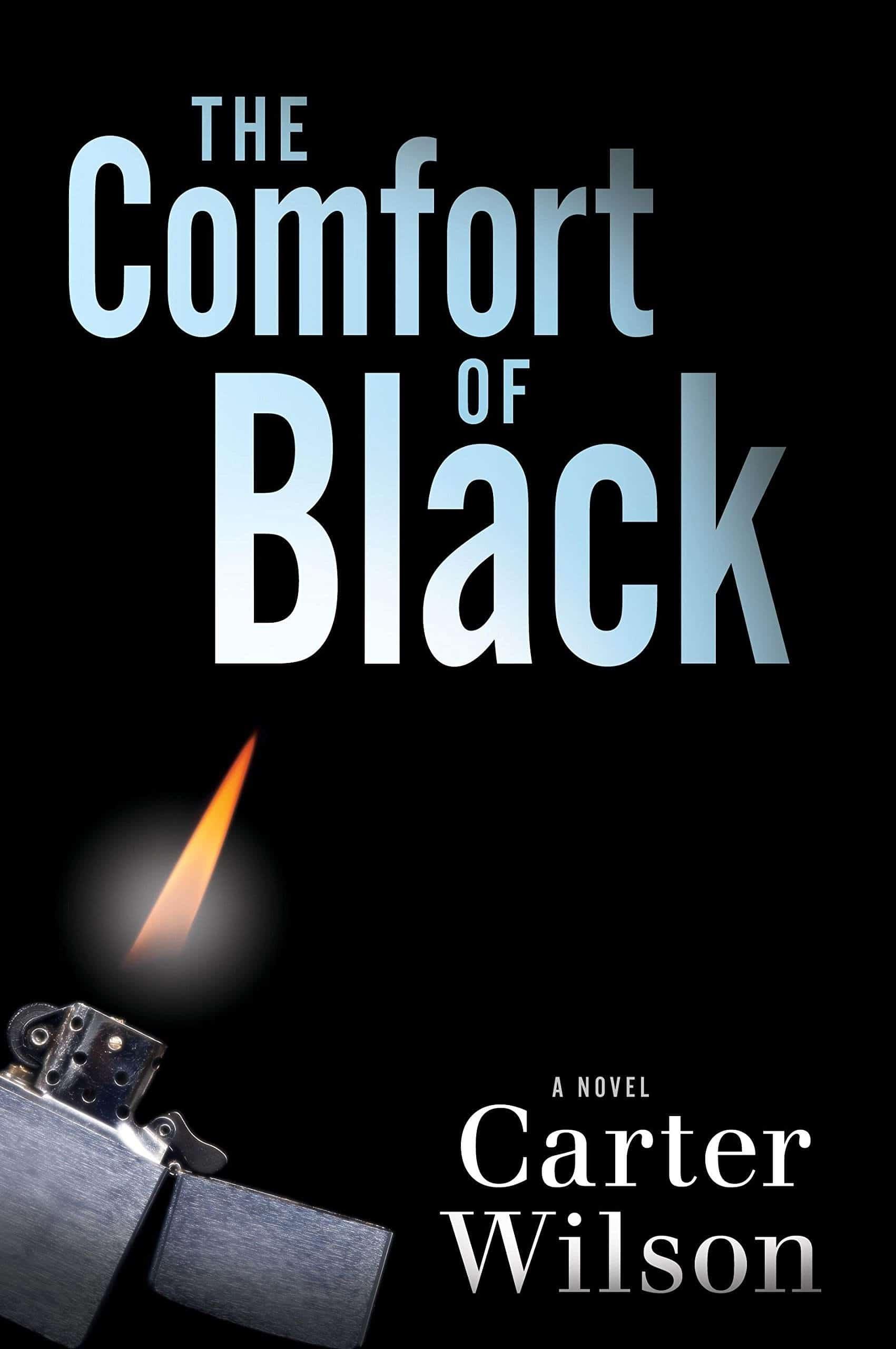 comfort of black