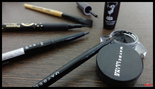 how to choose a perfect eyeliner