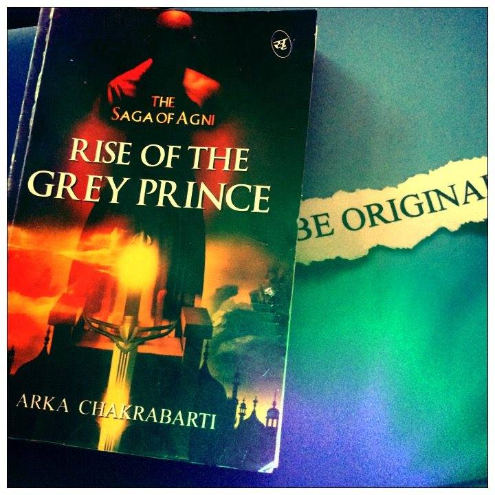 the-rise-of-grey-prince by arka chakraborty