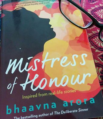 mistress of honour review