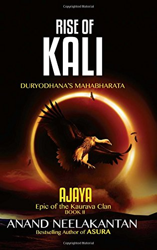 rise of kali by anand neelakantan