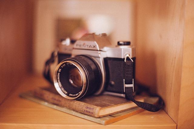 camera and optics