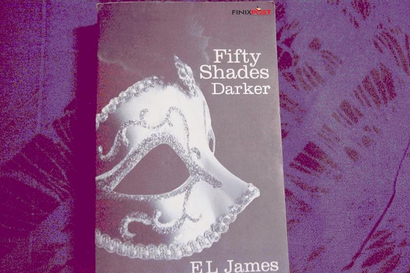 fifty shades of darker by el james