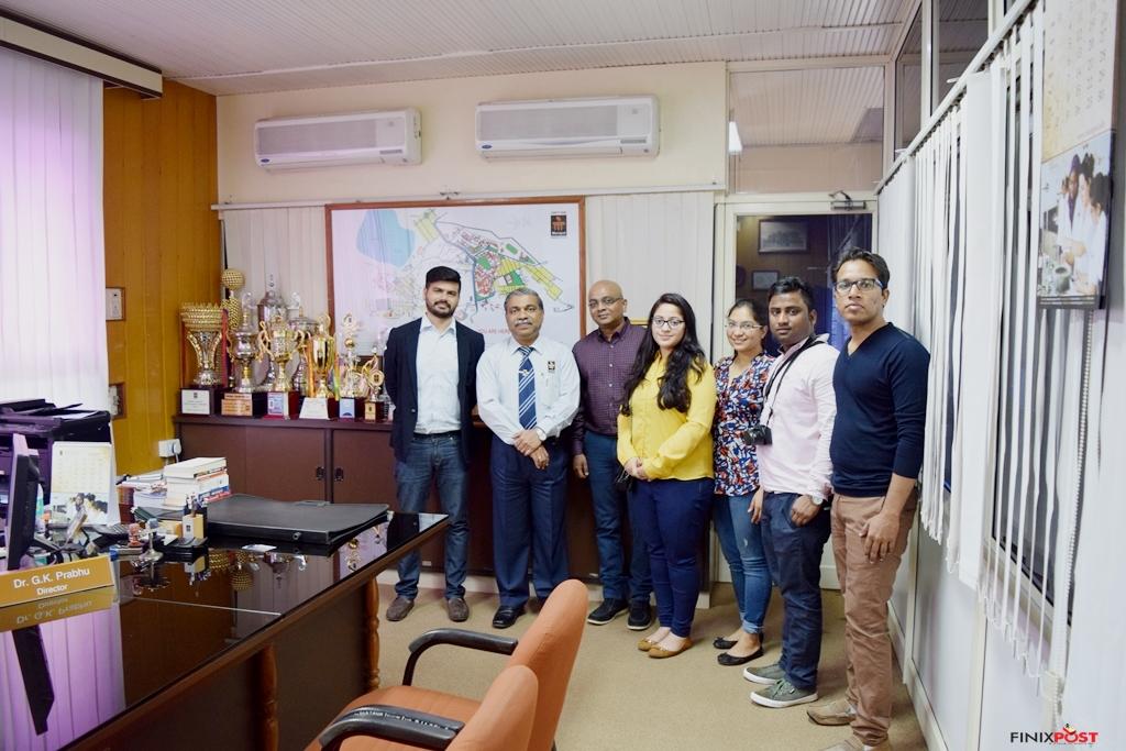 Director MIT Manipal University karnataka