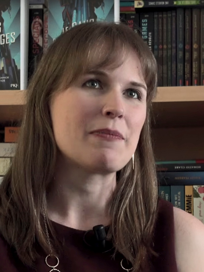 Marissa Meyer