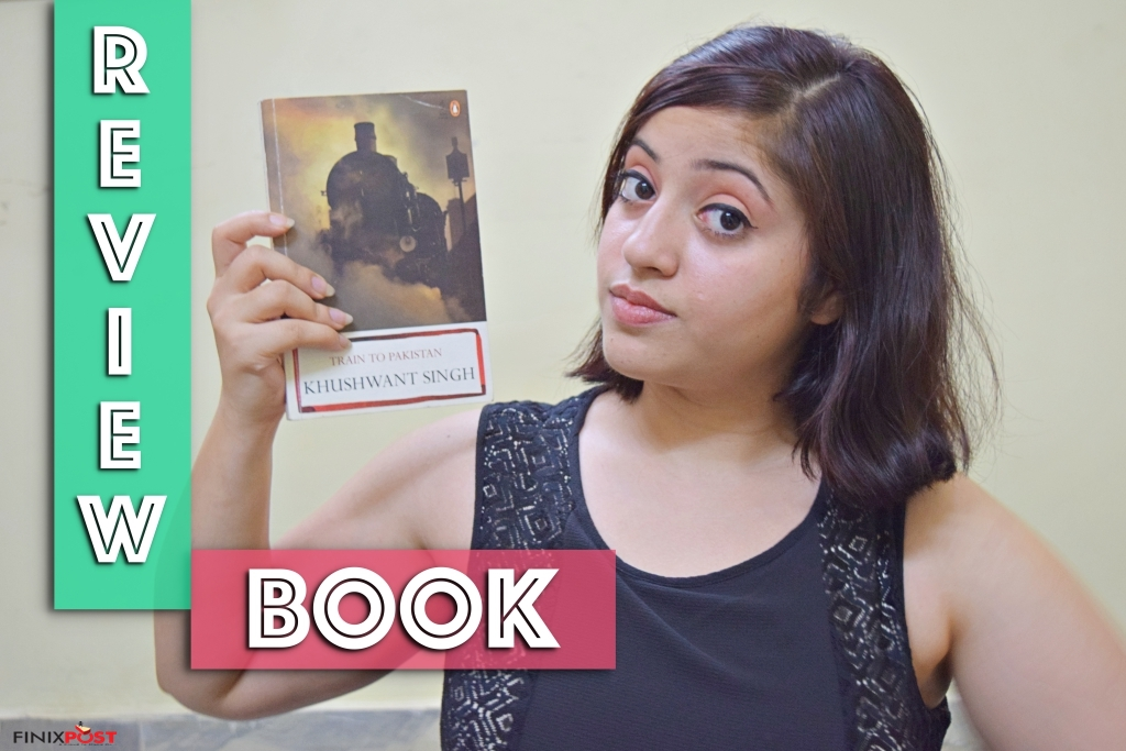 train to pakistan book review