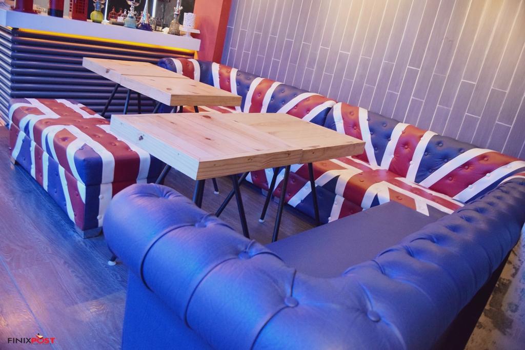 londoners pub gk1