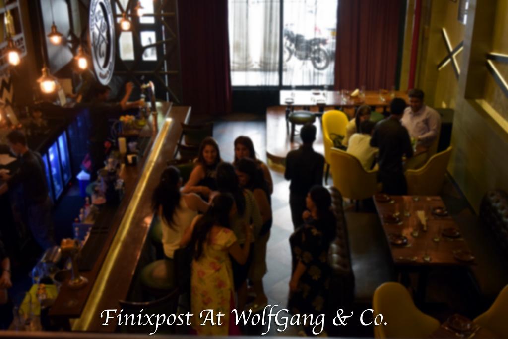 wolfgang & company layout