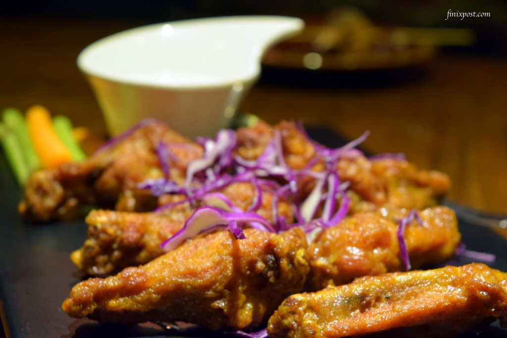 wings americano at wolfgang and company, connaught place, delhi