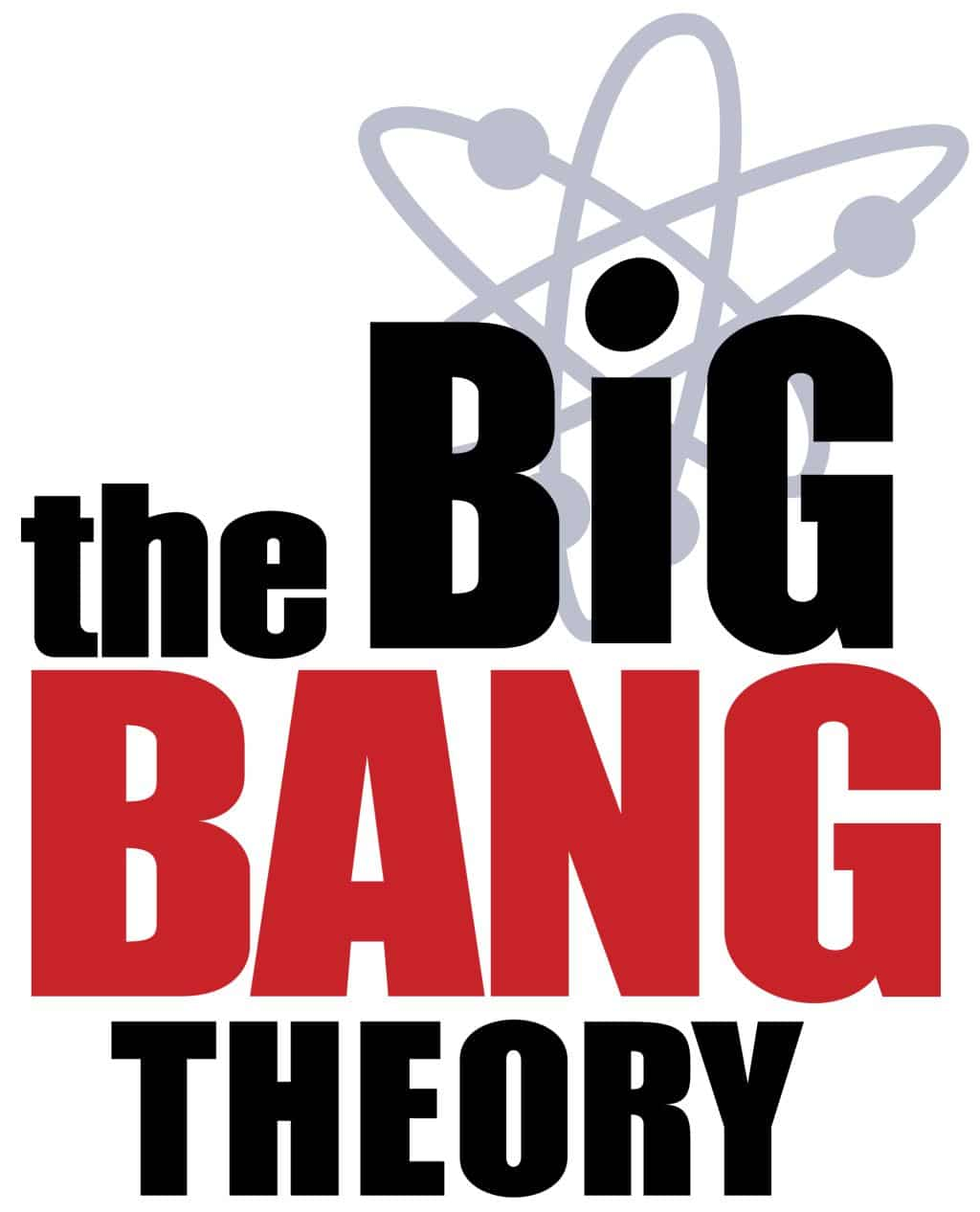 Popular tv show The Big Bang Theory
