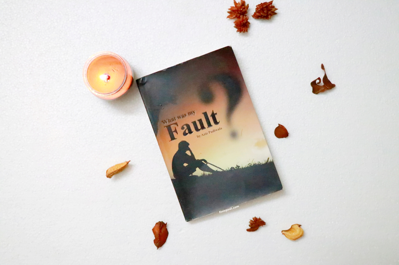 What was my fault review