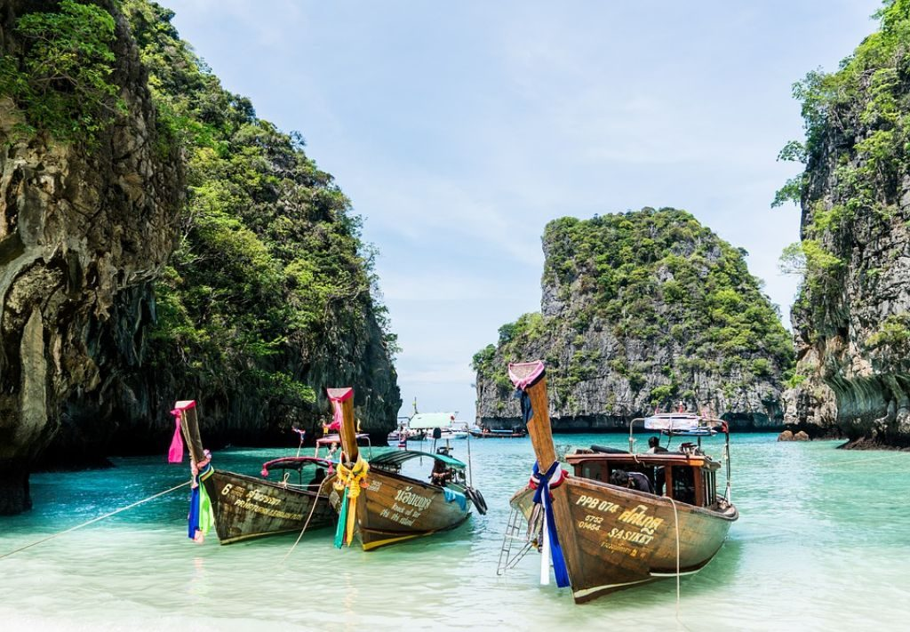 Luxury Vacation Phuket, Thailand