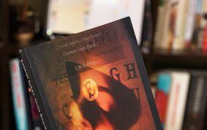 ouija board book
