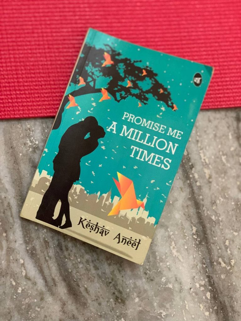 promise me a million times by Keshav Aneel