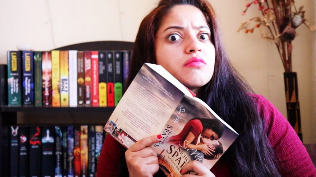 see me book review nicholas sparks