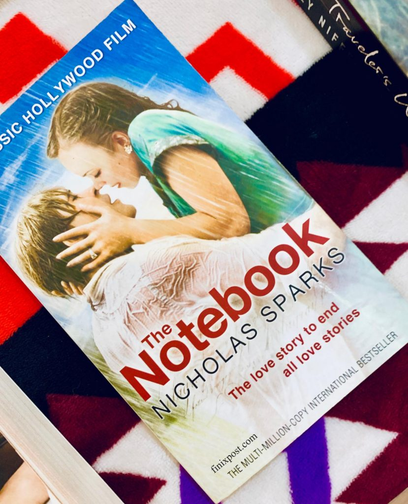 the notebook book review