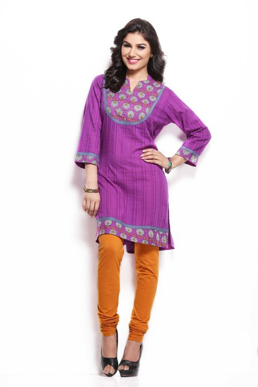 kurta fashion