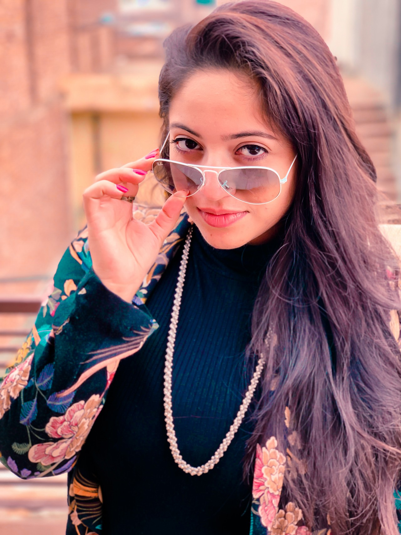 indian blogger manpreet kaur