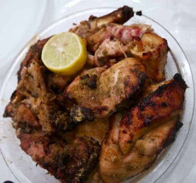 beera chicken corner