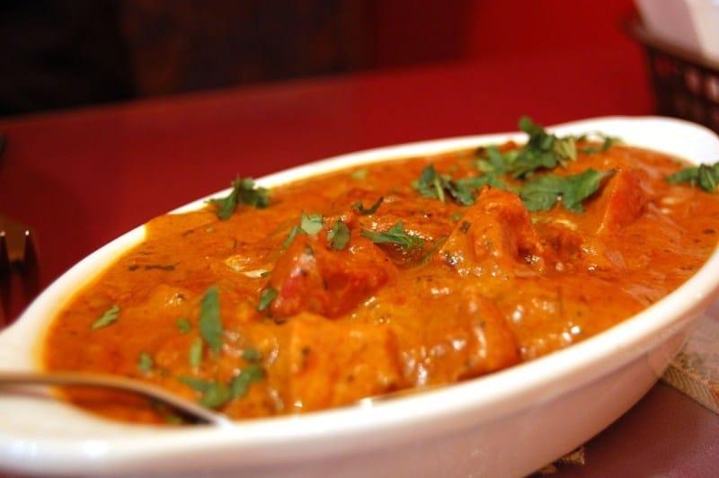 punjabi-foods-butter-chicken