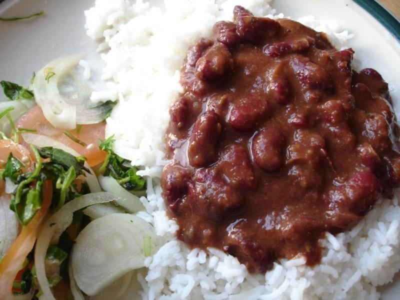 punjabi-foods-rajmah